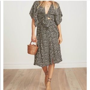 Faithful The Brand floral Dress Size XS